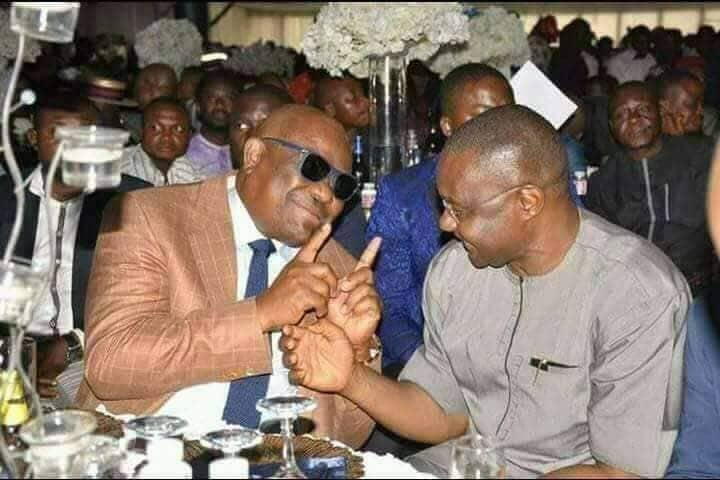 APC Chieftain, Eze Uncovers Plot By Wike, Abe To Destroy APC, Ridicule Tonye Cole